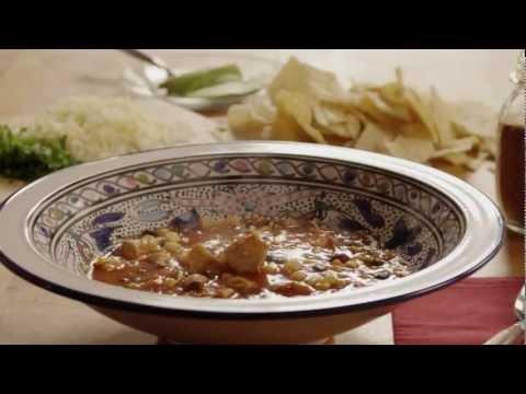 How To Make Chicken Tortilla Soup | Allrecipes.com