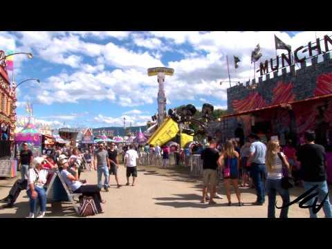 Travel British Columbia, Canada - YouTube