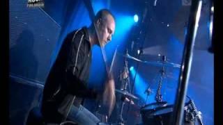 Amorphis - Her Alone (Live Radio Rock Finlandia)