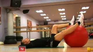 Круговая тренировка, часть 2 - Гладков Алексей