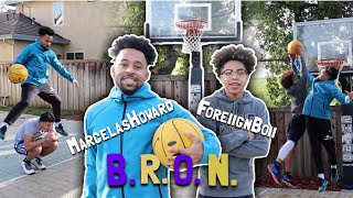 "Game Of Le""B.R.O.N"" Vs ForeiignBoii 