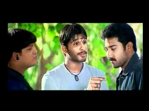 Aarya [2004] Superhit Malayalam Full Movie Part 7/11 - Allu Arjun