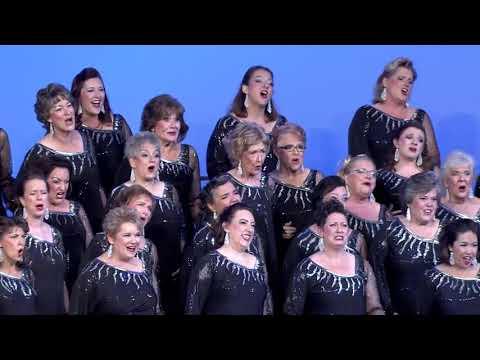 Skyline Chorus, Chorus Semifinals, 2018