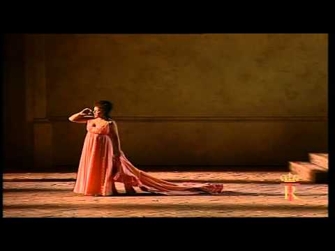 "W.A.Mozart, Le nozze di Figaro, ""Porgi amor"" - Barbara Frittoli"