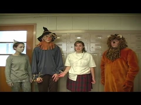 The Wizard of Oz: There's No Place Like O'Hara (High School Adaptation)