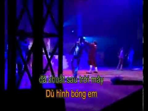 Video Karaoke - Cô đơn mình anh (Remix) - Đàm Vĩnh Hưng - YouTube