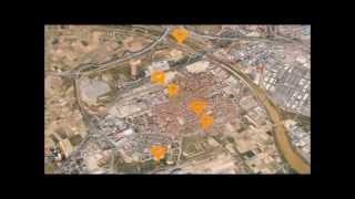 Cartografía emocional El Prat de Llobregat