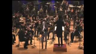 Han Kim plays Carnival of Venice (Il Carnevale di Venezia) by A.Giampieri for Clarinet and Orchestra