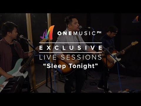 "December Avenue - ""Sleep Tonight"""