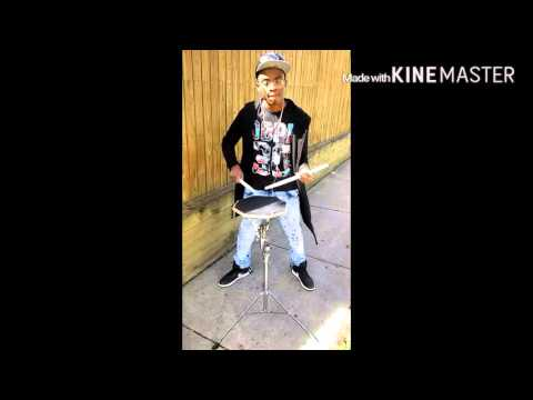 A1chops presents drumcover:Say it by tory lanez