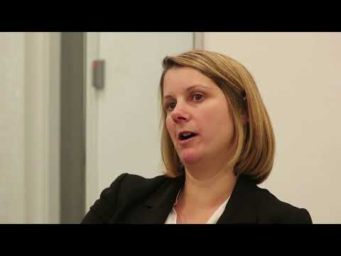 Women in Engineering | Her Career Journey | Network Rail