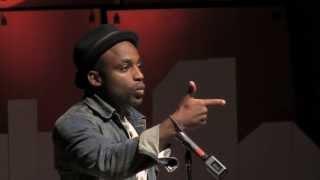 Tedxloyolamarymountu - Javon Johnson, Spoken Word Artist (1/2)
