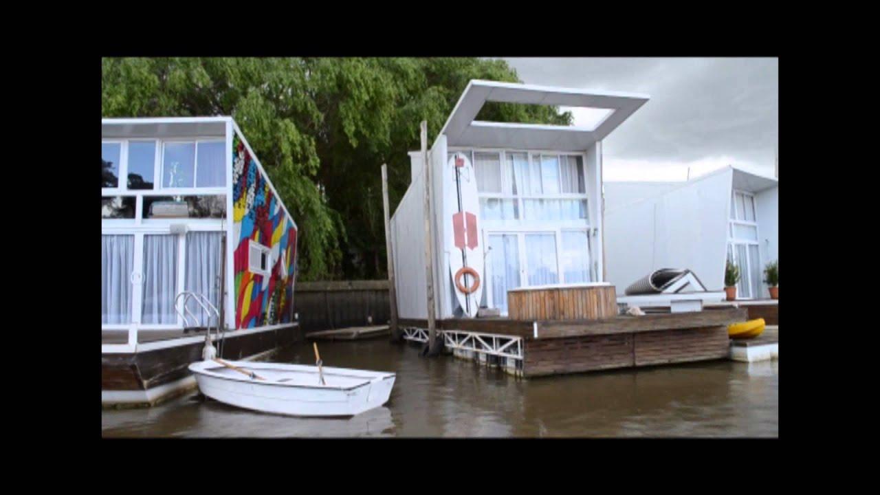 casas flotantes presentaci n youtube