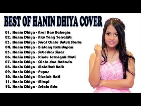 Cover Lagu Akustik Hanin Dhiya Terbaru Yang Enak Di Dengar