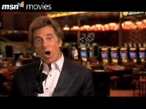 Download Ocean's Thirteen/Ocean's 13 - MSN Movies Special (2 of 2)