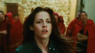 Сумерки Новолуние ( Twilight Saga: New Moon )  HD