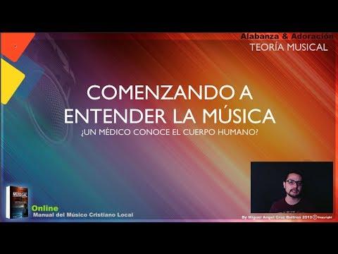 010 - Comenzando a entender la Teoria Musical