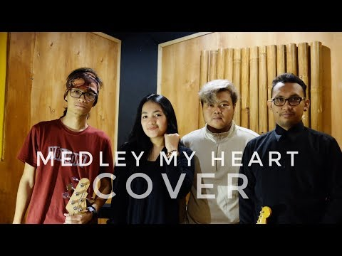 My Heart Ost (Cover) || Umimma Khusna