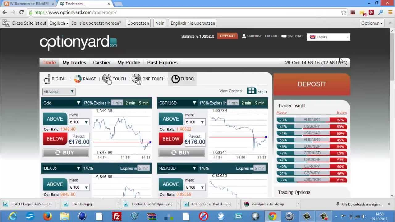 Fnb currency trading