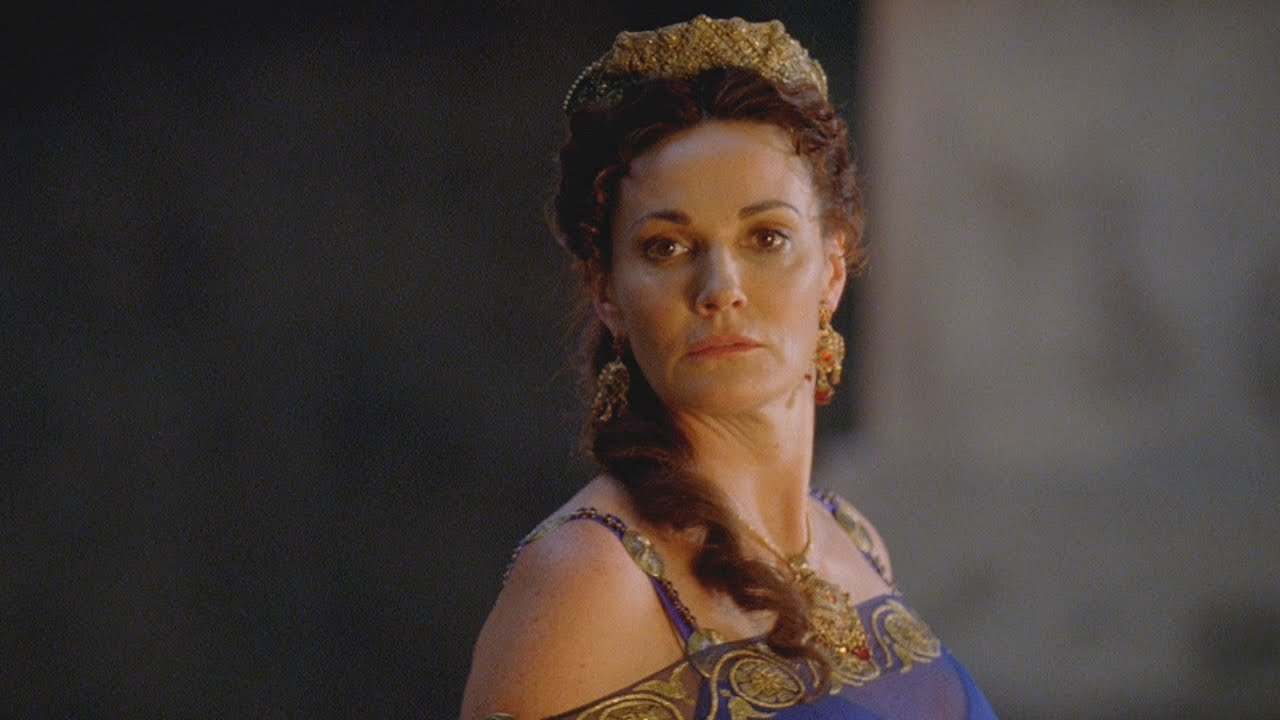 Oracle Vs Pasiphae Atlantis Episode 13 Preview Bbc
