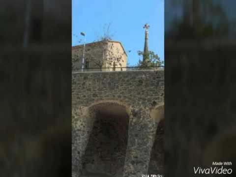 Barcelona - Cementiri de Sant Gervasi