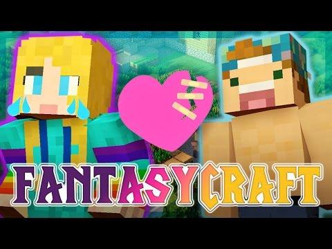 JOEY STOLE MY BOYFRIEND! | Fantasycraft w/ Joey Ep 1