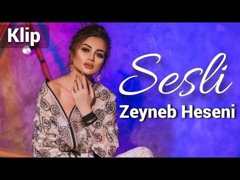 Zeyneb Heseni - Sesli (2020) Official Klip