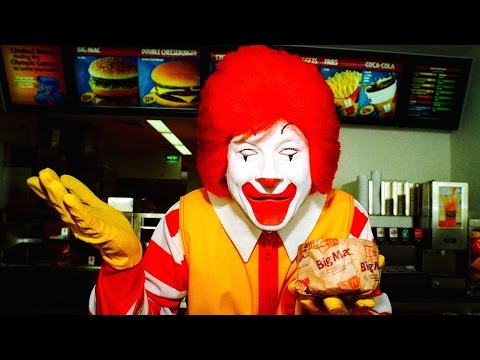 McDonald's - 10 Shocking Facts About McDonald's