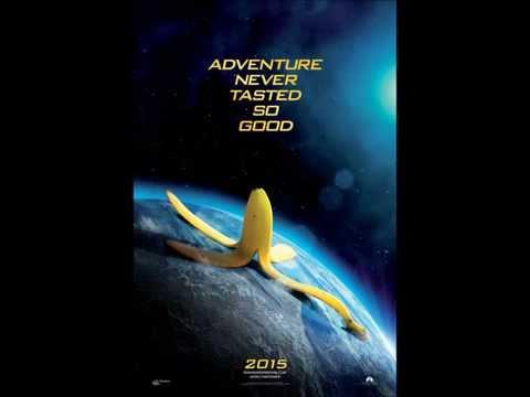 Bananaman Movie Theme