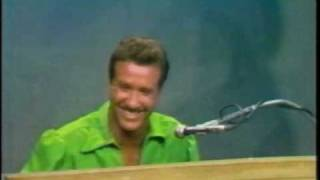 Watch Marty Robbins Love Is In The Air video
