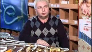 Гофрированная труба из нержавеющей стали.wmv(Гофрированная нержавеющая труба Kofulso, Lavita, для систем водоснабжения, отопления, теплых полов, внутреннего..., 2011-04-13T04:11:47.000Z)