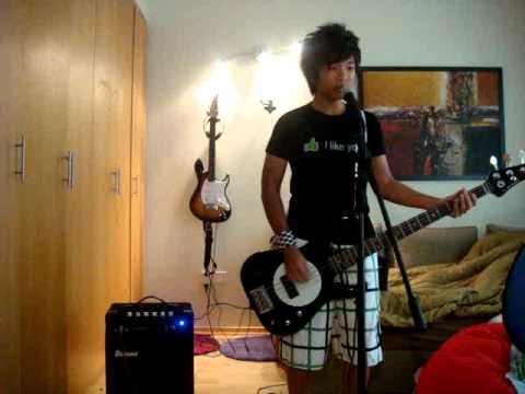 GreenDay - Wake Me Up When September Ends - Bass+Vocalby New