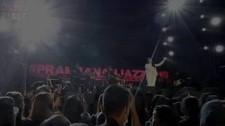 Gambar cover YURA - Apakah Kamu ( Prambanan Jazz 2019 )