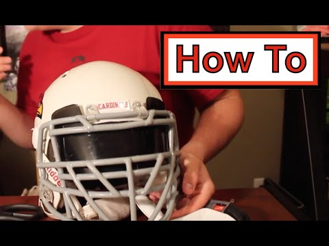 How to: Tint Your Visor