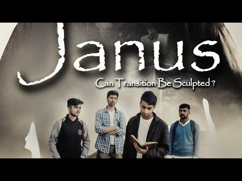 Janus || UIIT short film || Utkarsh 2k18