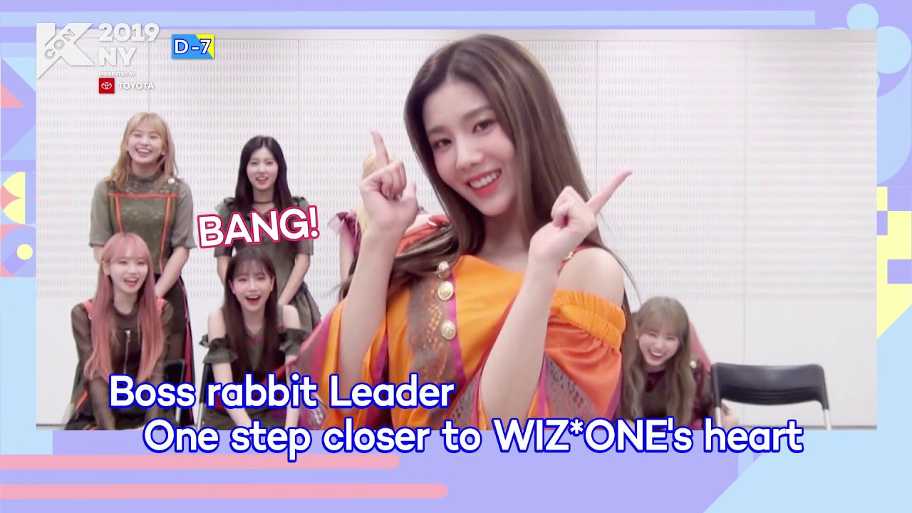 IZONE News and Discussion Thread | Page 161 | Stage48