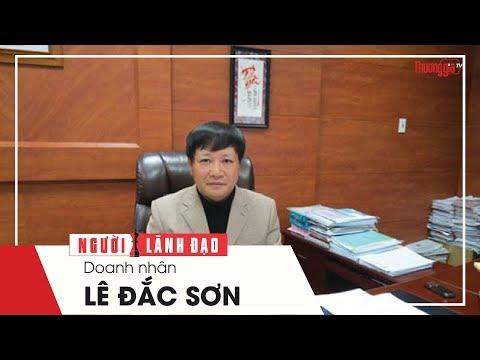 """Doanh nhân Lê Đắc Sơn - """"Cựu nhạc trưởng"""" tài hoa của VP Bank"""