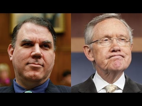 "Alan Grayson To Harry Reid: ""Say My Name!"""
