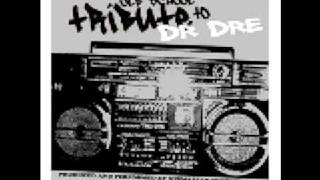 """Nuthin' But A """"G"""" Thang (Dr.  Dre Old School Tribute) Video"""