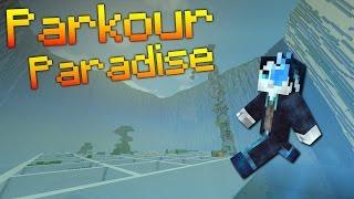 Parkour Paradise : 100 mini paradis