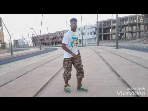 Riad bouafia dancer Rnb song ( chris Brown_ post tobe)