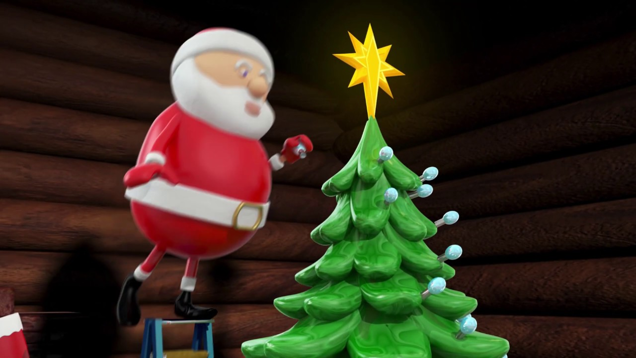 Funny Merry Christmas 2020 Merry Christmas And Happy New Year 2020 width Santa Claus   YouTube