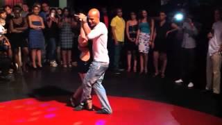 Видео: Kwenda Lima y Nadia Yammine (Kizomba Freestyle)