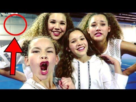 Haschak Sisters SHOW ME WHAT YOU GOT Top 10 SECRETS! 💃🏽 ft Gracie, Sierra, Olivia, Madison 🤓