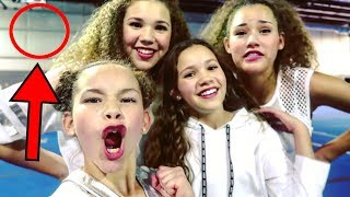 Download Haschak Sisters SHOW ME WHAT YOU GOT Top 10 SECRETS! 💃🏽 ft. Gracie, Sierra, Olivia, Madison 🤓 Mp3