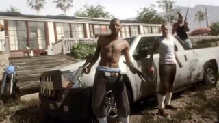 Watch Dogs 2 — Первый русский трейлер! HD CGI