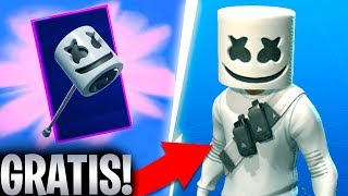 *NEW* FREE GIFTS and Marshmello SPECIAL EVENT in Fortnite 🎁😱 (2019)