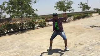 Tujhpe Meri Hai Dabe Dariya full dance video 2 part || Tiger Shroff || Shahrukh Singh ||