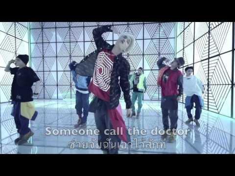 EXO - Overdose Teaser Cover Thai Version