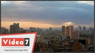 درجات الحرارة المتوقعة اليوم الثلاثاء بجميع محافظات مصر